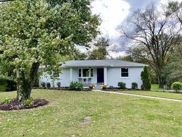 395 Wimpole Dr, Nashville, TN, 37211,
