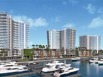 5120 MARINA WAY #12007, Tampa, FL, 33611,