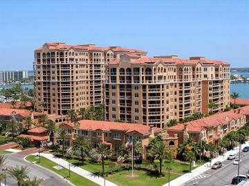 521 MANDALAY AVENUE #1109, Clearwater, FL, 33767,
