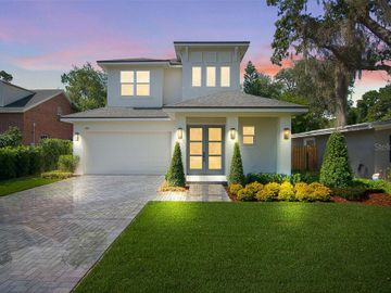 1510 ONECO AVENUE, Winter Park, FL, 32789,
