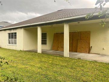 7302 CHELSEA HARBOUR DRIVE, Orlando, FL, 32829,