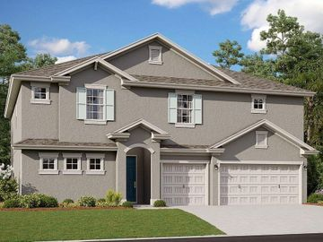662 AVILA PLACE, Howey In The Hills, FL, 34737,