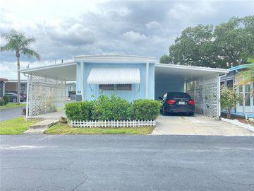 1600 N OLD COACHMAN ROAD #808, Clearwater, FL, 33765,