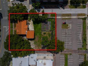 None MIRROR LAKE DRIVE N, St Petersburg, FL, 33701,