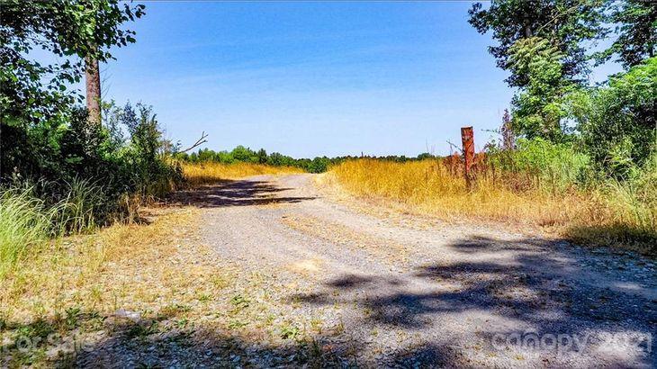 None Cross Creek Road