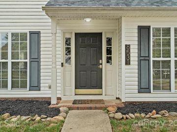 8531 Conner Ridge Lane, Charlotte, NC, 28269,