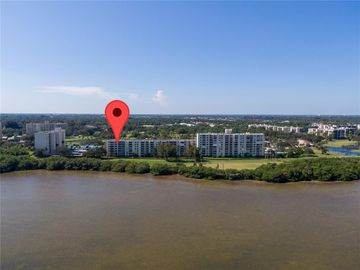 2617 COVE CAY DRIVE #510, Clearwater, FL, 33760,