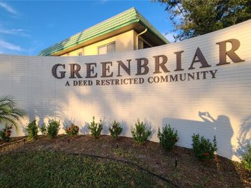 2005 GREENBRIAR BOULEVARD #6, Clearwater, FL, 33763,