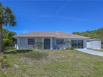 114 MINORCA PLACE, North Port, FL, 34287,