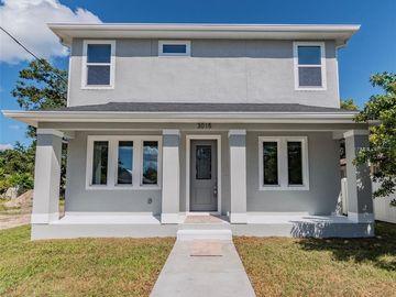 3015 W SPRUCE STREET, Tampa, FL, 33607,