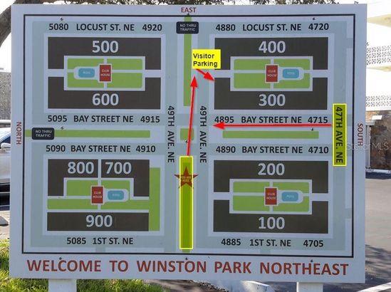 4895 BAY STREET NE #206