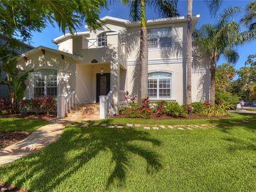 4802 W BEACHWAY DRIVE, Tampa, FL, 33609,