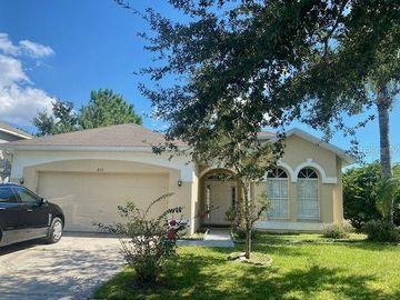 823 LAKE BISCAYNE WAY, Orlando, FL, 32824,