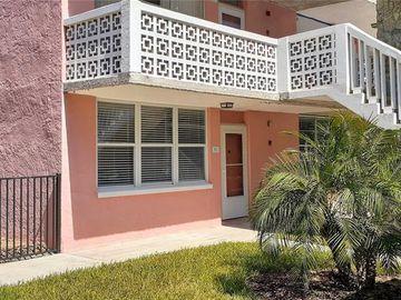 4720 LOCUST STREET NE #101, St Petersburg, FL, 33703,