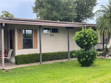 2055 S FLORAL AVE #257, Bartow, FL, 33830,