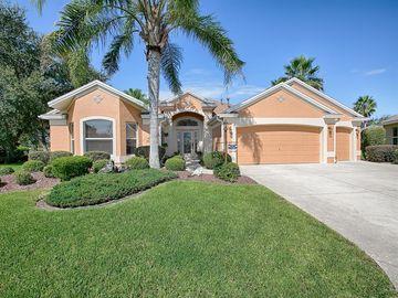 3168 BURBANK LANE, The Villages, FL, 32162,