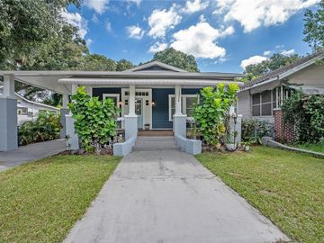 4107 N BRANCH AVENUE, Tampa, FL, 33603,