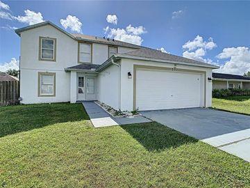 351 COLONY CT, Kissimmee, FL, 34758,