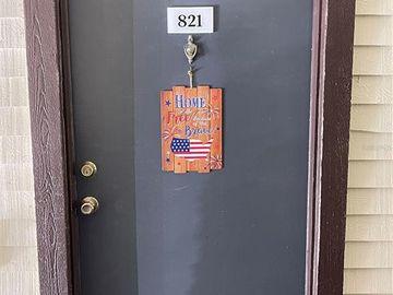 4615 CASON COVE DRIVE #821, Orlando, FL, 32811,