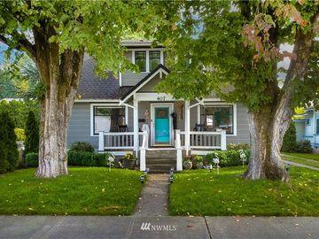 407 5th Street NE, Puyallup, WA, 98372,