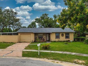 7014 SIDNEY LANIER COURT, Orlando, FL, 32818,