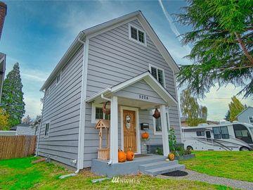 5204 S Thompson Avenue, Tacoma, WA, 98408,