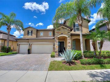 9488 PRINCE HARRY DRIVE, Orlando, FL, 32836,