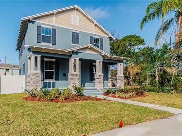 2116 W CARMEN STREET, Tampa, FL, 33606,