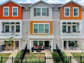1018 E MARKS STREET #1, Orlando, FL, 32803,