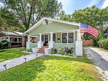 805 E HOLLYWOOD STREET, Tampa, FL, 33604,