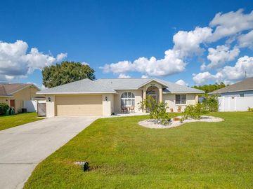 23330 MOORHEAD AVENUE, Port Charlotte, FL, 33954,
