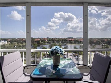 2333 FEATHER SOUND DRIVE #A709, Clearwater, FL, 33762,