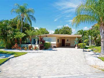 16007 4TH STREET E, Redington Beach, FL, 33708,