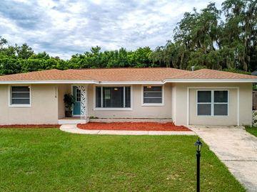 1114 N MAGNOLIA CIRCLE, Eustis, FL, 32726,