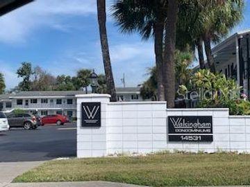 14531 WALSINGHAM ROAD #101, Largo, FL, 33774,