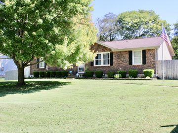 335 Golden Dr, Clarksville, TN, 37040,