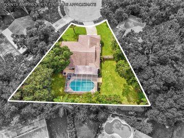 2401 HAZELWOOD LANE, Clearwater, FL, 33763,
