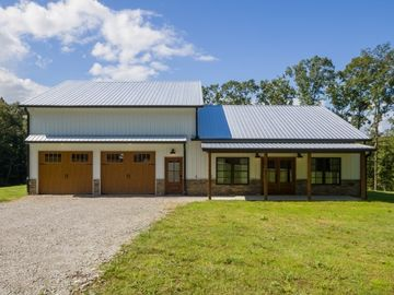 1319 Petty Rd, Charlotte, TN, 37036,