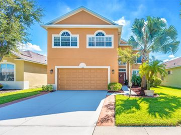 7321 FOREST MERE DRIVE, Riverview, FL, 33578,