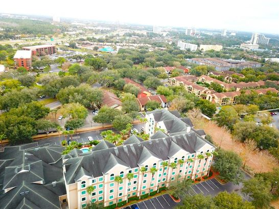 8303 PALM PARKWAY #304