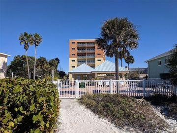 18320 GULF BOULEVARD #503, Redington Shores, FL, 33708,