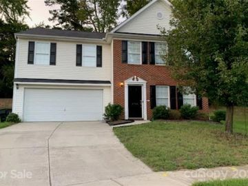 2735 Highland Park Drive, Charlotte, NC, 28269,