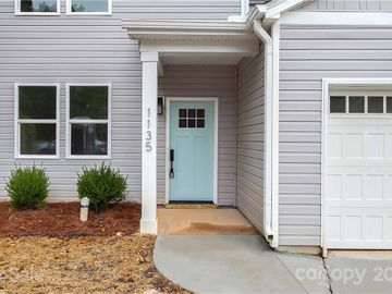 1135 Montcalm Street, Charlotte, NC, 28208,