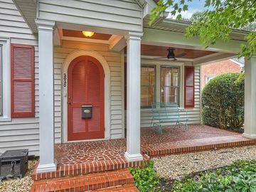 2020 Chatham Avenue, Charlotte, NC, 28205,