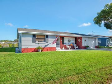 1546 LINSTOCK DRIVE, Holiday, FL, 34690,