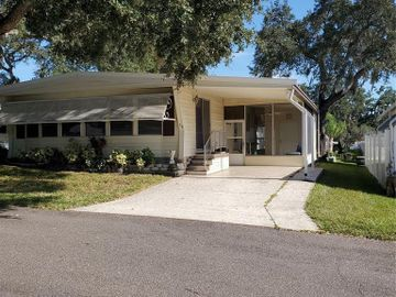 38 NEW FAWN COURT #33, Safety Harbor, FL, 34695,