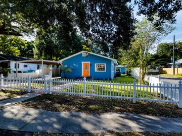 1201 E CAYUGA STREET, Tampa, FL, 33603,