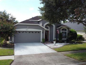 2472 RUNYON CIRCLE, Orlando, FL, 32837,
