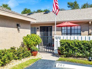 3135 CHARTER CLUB DRIVE #B, Tarpon Springs, FL, 34688,