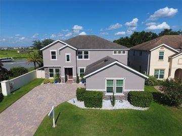 14763 GOLDEN SUNBURST AVENUE, Orlando, FL, 32827,